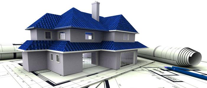 建筑设计服务