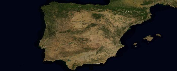 西班牙概况