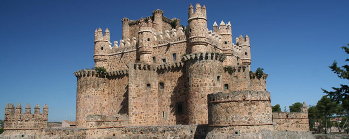 西班牙的历史