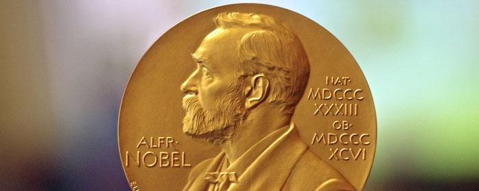 我们的诺贝尔奖
